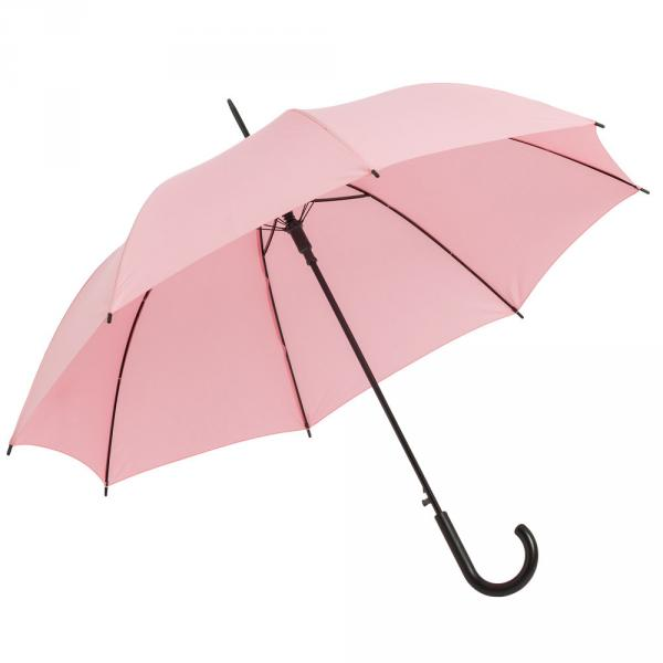 !Regenschirm AC Stockschirm Schirm Automatik Windproof Fiberglas OKTAGON®