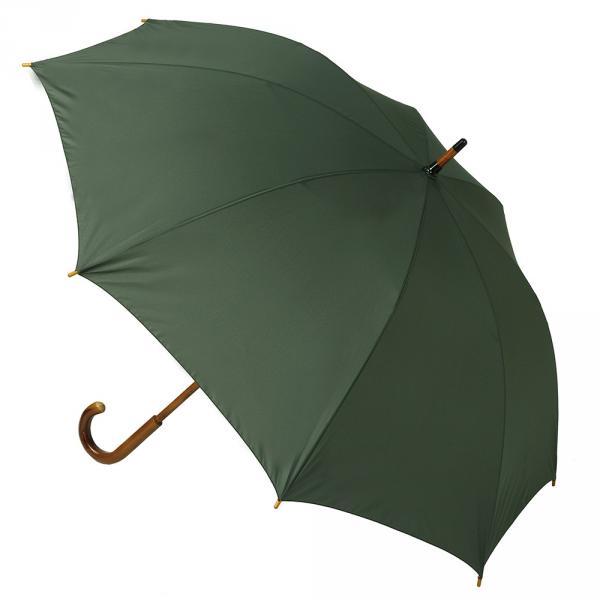 !Regenschirm Golfschirm Portierschirm Gästeschirm Stockschirm Schirm Sturmschirm Windproof Fiberglas Holz gross OKTAGON®