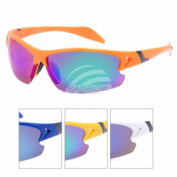 VIPER Sonnenbrille Metal Fusion sortiert