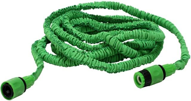 MagixFlex Flexibler Ultra Gartenschlauch bis 15 Meter / Neuware / Verkaufsrenner Sommer Saison
