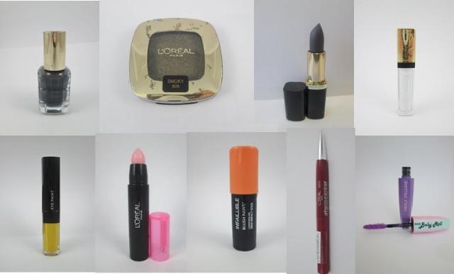 !Loreal Kosmetik