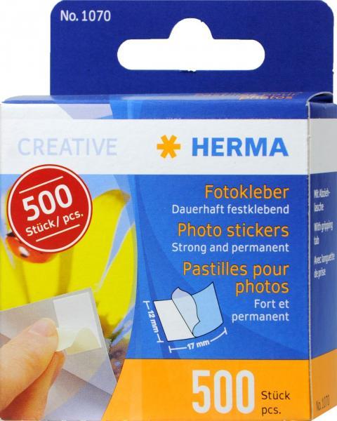 Herma Fotokleber 1070
