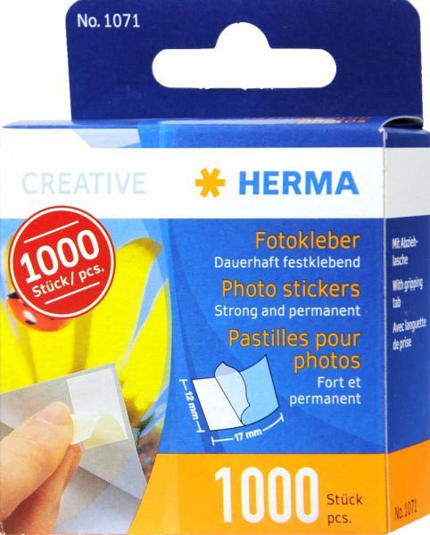 Herma Fotokleber 1071