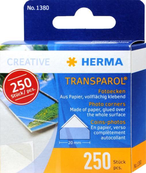 Herma Transparol 1380