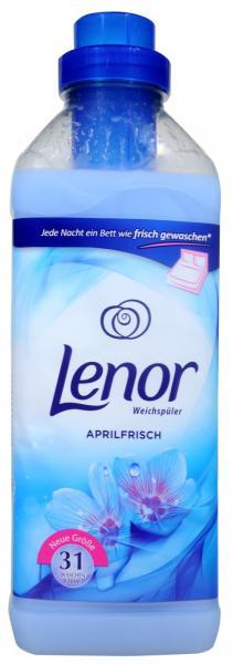 Lenor Aprilfrisch  990 ml