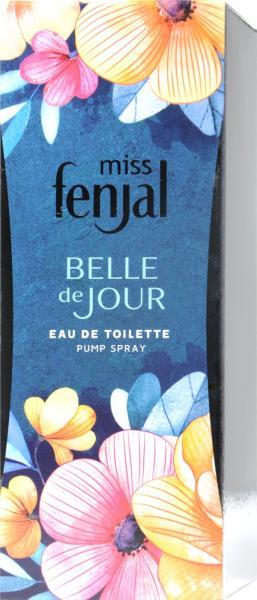 Miss Fenjal EDT Belle de Jour