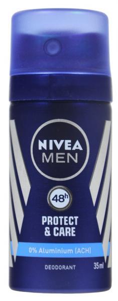 Nivea Deo Spray Men Mini