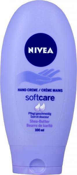 Nivea Handcreme Soft und Intensive