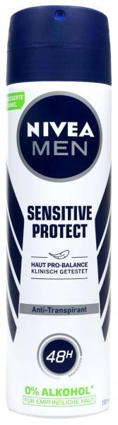 Nivea Men Deo Spray Ultimate Protect