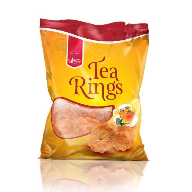 Tea Rings 700g.