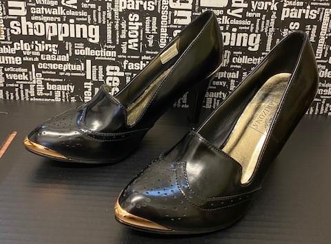 Damen Schuhe  Pumps
