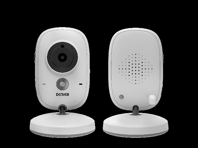 DENVER BC-245 //  2,4 GHz