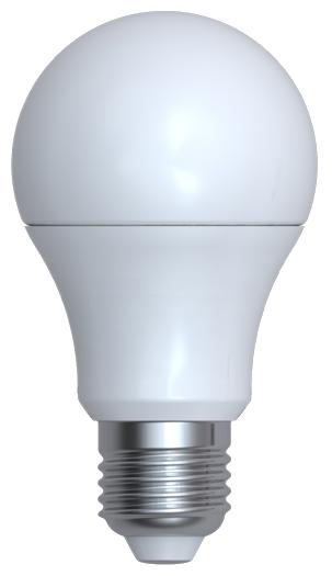 DENVER SHL-350 E27 RGB WI-FI LICHTBIRNE TUYA-kompatibler & Google-Assistent / Amazon Alexa