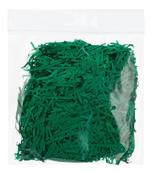 Ostergras für eine tolle Osterdekoration | 2 Tüten grünes Ostergras sind im Paket enthalten | Das Ostergras wiegt pro Tüte ca. 30 g