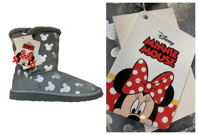 Boots Kinder Schuhe Winter Mädchen Lizenzware