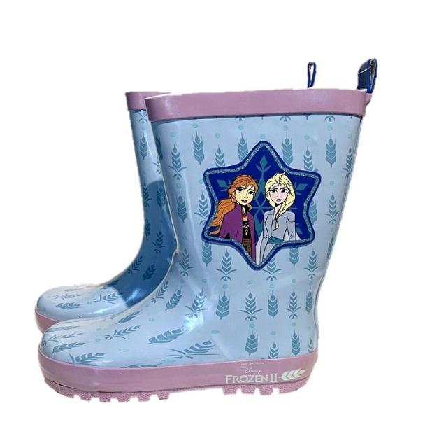 Regenstiefel Kinder Gummistiefel Mädchen Lizenzware