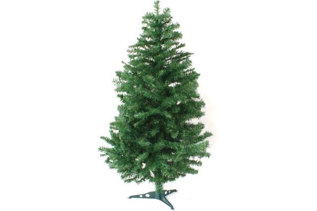 !künstlicher Weihnachtsbaum Tannenbaum XXL 150 cm Weihnachts Tannen Baum Dekoration