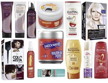!Hair care Produkte zum unschlagbar günstigen Preis