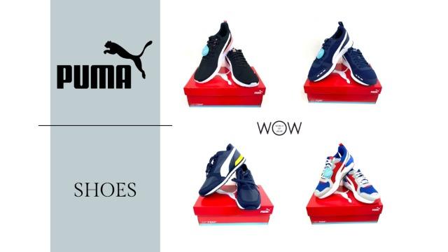 PUMA sport shoes for men wholesale