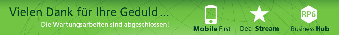 Welcome to the new world of RESTPOSTEN.de