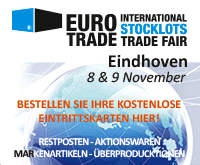 Eurotrade vom 08.-09.11.2016