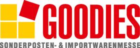 Goodies Sonderposten und Importwarenmesse