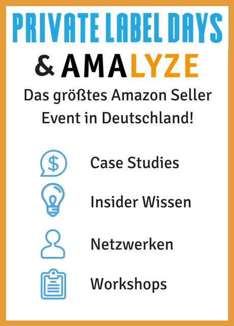 Private Label Days & Amalyze in Hamburg