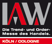 IAW Messe Köln 07.03.-09.03.2017