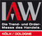 IAW-Messe 27.09.-29.09.2016